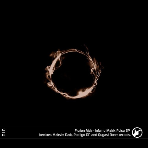 INFERNO MATRIX PULSE (BANM RECORDS)