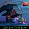 Mini Boss Theme (Electronic Zelda Music Remix)