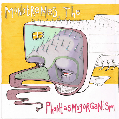 Phantasmagorganism EP (complete)