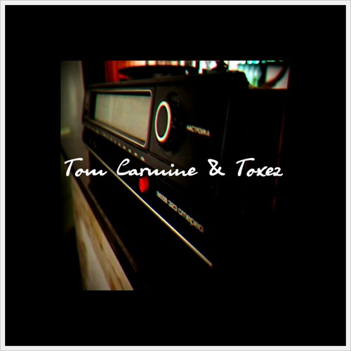 Tom Carmine & Toxez - Destiny *FDL
