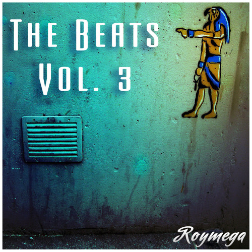 The Beats, Vol. 3 (2013)