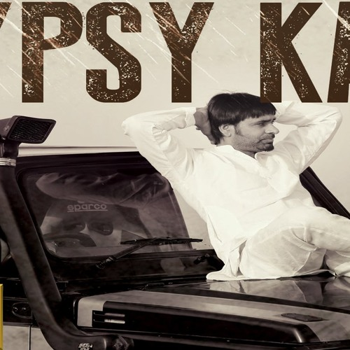 GYPSY --BABBU MAAN DHOL MIX BY DJ LISHKARA