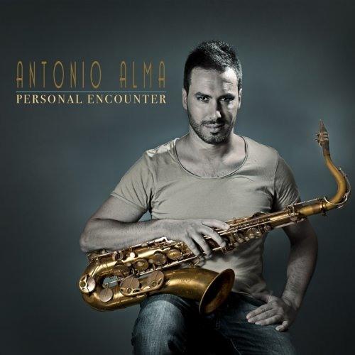 Antonio Alma : Personal Encounter