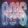 8O's  Mix Dj Tekila