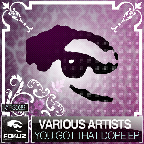 Presents- Mare Street ***Out Now On Fokuz Records***
