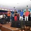 Banda Real - El Bajadero EN VIVO  WWW.TABORARD.COM