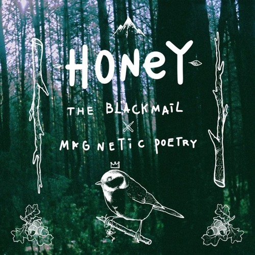 Honey (prod. by Magnetic Poetry)