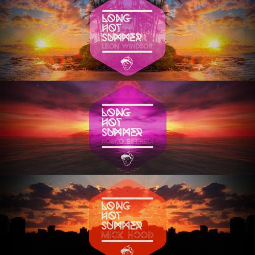 COR Long Hot Summer Series