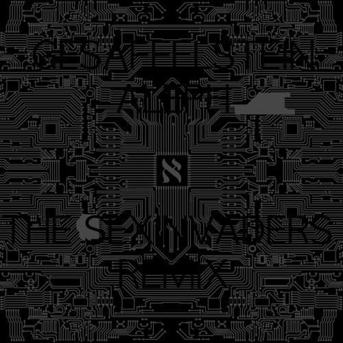 Gesaffelstein - Aleph (The Sexinvaders Remix)*FREE DOWNLOAD*
