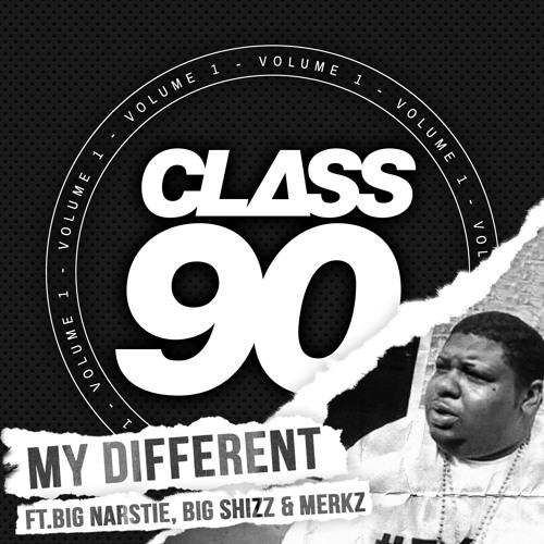 Rascals ft. Big Narstie - My Different