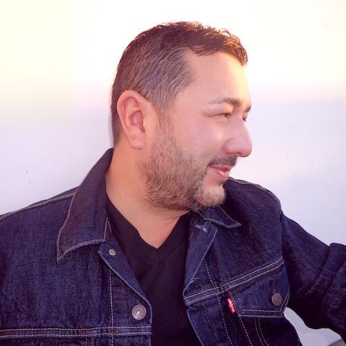 Eddie Amador - DJ Mix November 2013