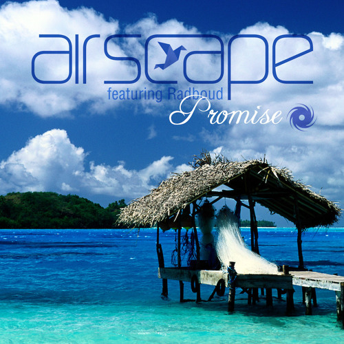 TEASER Black Hole 606-0 Airscape featuring Radboud - Promise (Virtual Vault Remix)