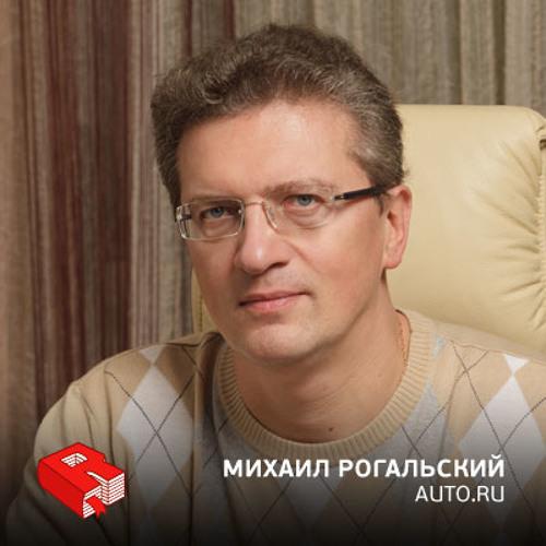 Рунетология (143): Основатель auto.ru Михаил Рогальский