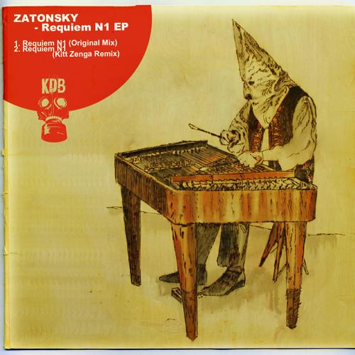 Zatonsky - Requiem N1 [KDB031D]