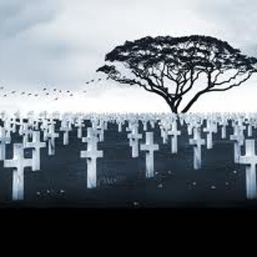 """""""Hymn for the Fallen""""   Part l (A Tribute)"""