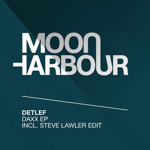 Detlef - Daxx (MHD017)