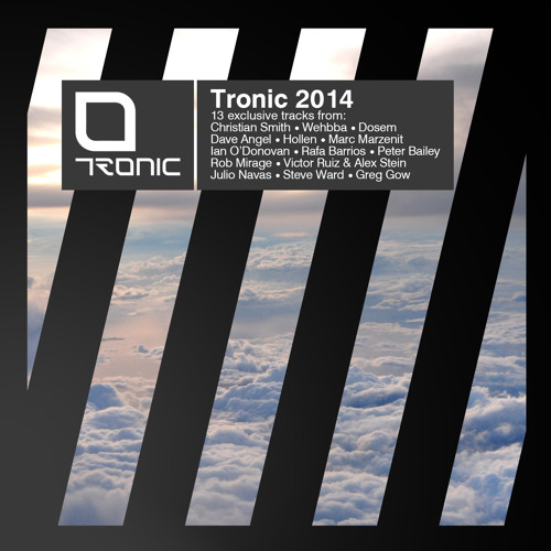 Alex Stein & Victor Ruiz - Razor (Original Mix) [TRONIC]