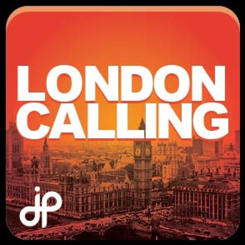 JP Lantieri - London Calling (Original Mix)