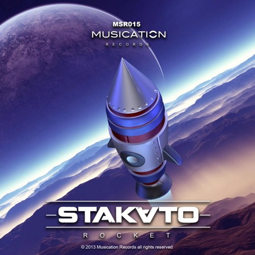 Rocket / out now BEATPORT