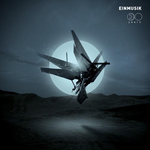 "Einmusik - Oceans Bottom (snippet from the album ""10 Years"")"