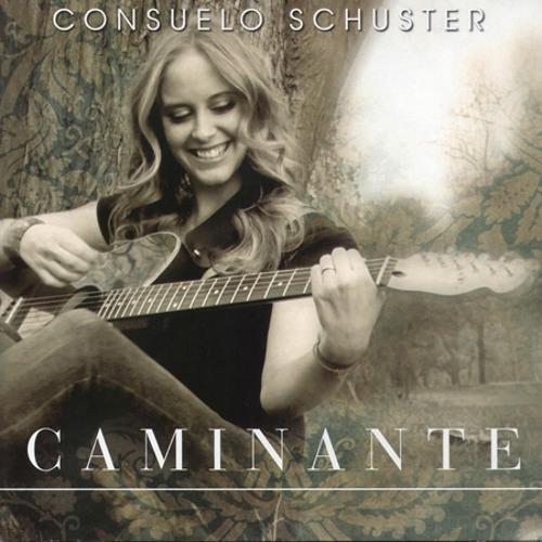 Consuelo Schuster - Caminante