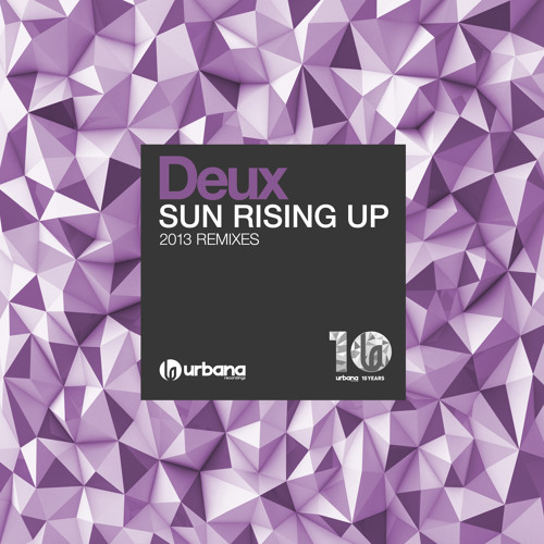 Deux - Sun Rising Up (T. Tommy, Victor Perez & Vicente Ferrer Club Mix)