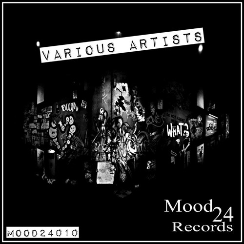 Nacho Bolognani - Rub 08  [V.A. Mood 24 Records]