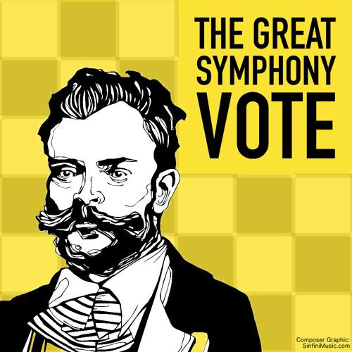 Dvorak: Symphony no. 8 (third movement)