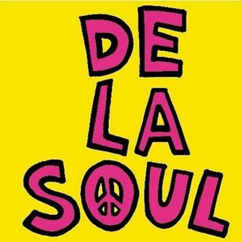 De La Soul read-along storybook