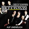 Preview: Hot Bananas feat.Jolly Jumper - Auf Unendlich