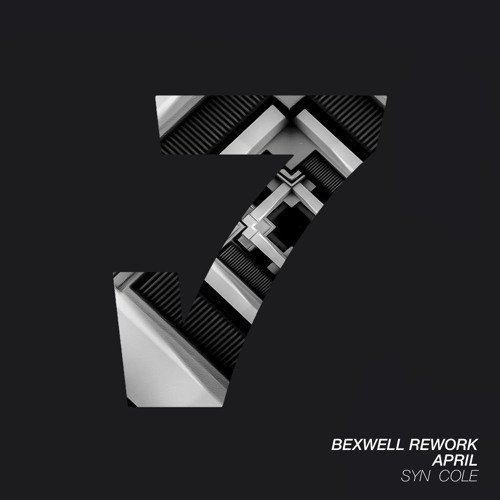 Syn Cole - April (Bexwell Rework)