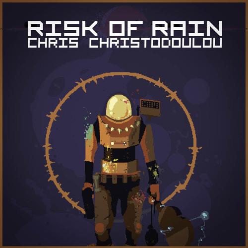Risk of Rain - Album Commentary for Game Music Festival