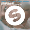 Parra for Cuva, Anna Naklab - Wicked Games Feat. Anna Naklab (Justin Strikes Bootleg) FREE DOWNLOAD