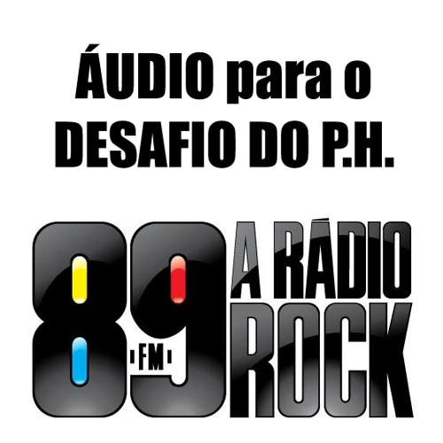 DESAFIO DO PH  - 27 - 11 - 13