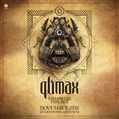 Qlimax 2013 | Code Black