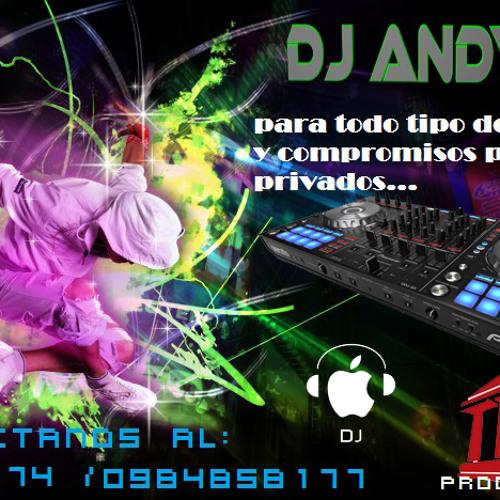 DJ ANDY 2013 CRIMYL (ITALO DANCE)RMX