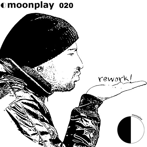 moonplay 020 -  compilation - I Dont Know / Rework ! -  alfred heinrichs- preview