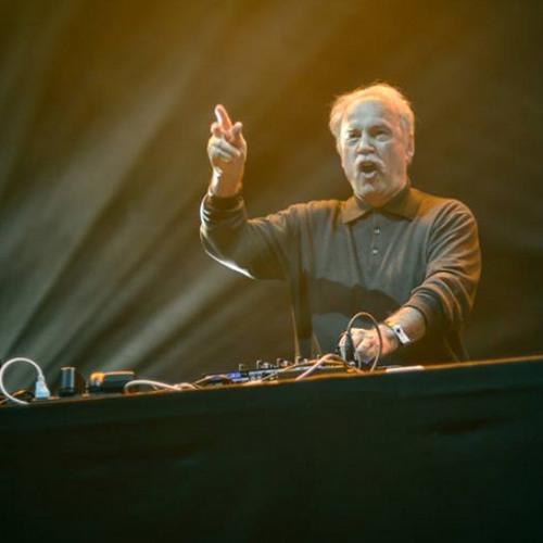 Giorgio Moroder - DJ Set - Live @ Electronic Beats Festival (Vienna)