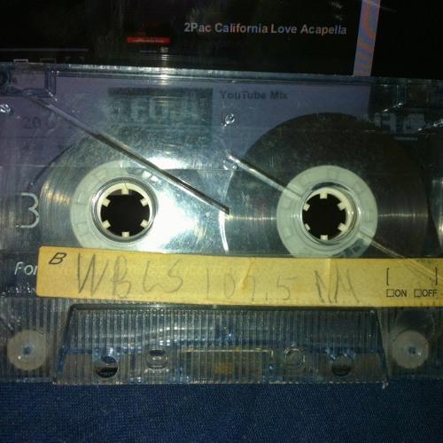 DJ Kid Capri WBLS 1991 Mix (30 mins) @kidcapri101