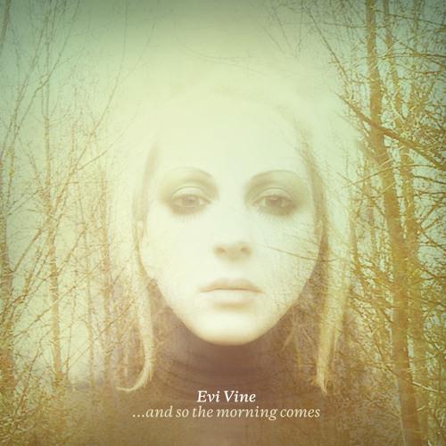 Evi Vine - In This Moment (GregCookeMusic Remix)
