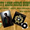 "Mighty Lions Sound Dubplate presents : Menny More  "" Grow your Dreadlocks "" - Bun Dem Riddim"