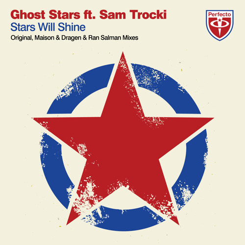 Ghost Stars - Stars Will Shine (Original Mix)