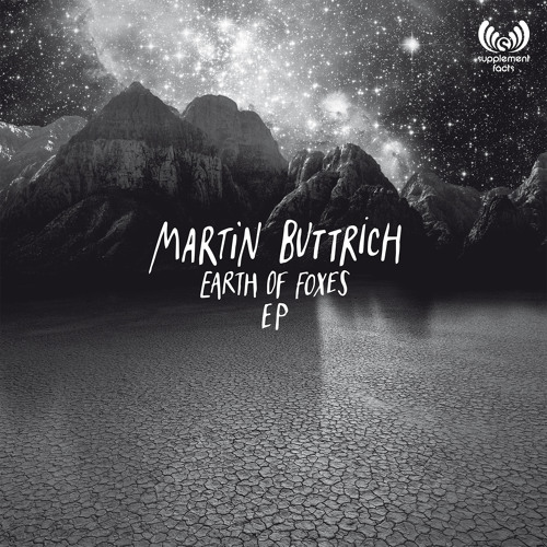 Martin Buttrich - Monkey Troopers (Preview)