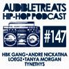 Audible Treats Hip-Hop Podcast 147
