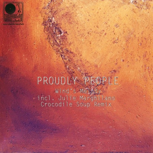 KMP014 - Proudly People - Strike Policy (Original Mix)