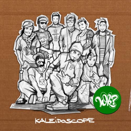 W.K.? - preview album Kaleidoscope (2013)