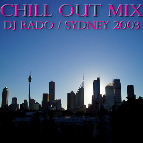 Sydney Chill Out Mix 2003