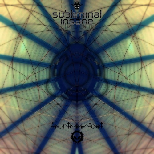 "Subliminal Insane - Abduction ""Album Fourth Contact"" INFARTO MUSIC"