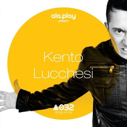 #032 @ Kento Lucchesi (BRA)