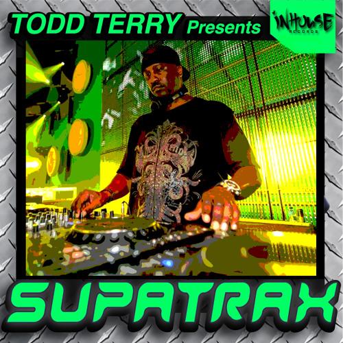 Todd Terry presents FAC 51 The Hacienda Supatrax New Years Eve 2013 Mix